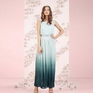 LC Lauren Conrad Runway Collection Maxi Dress
